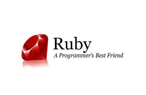 Ruby ¡El mejor amigo de un desarrollador!
