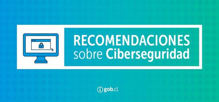 Política Nacional de Ciberseguridad en Chile