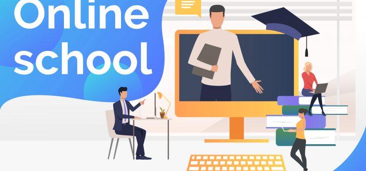 Mejores Plataformas Virtuales E-Learning para Colegios y Universidades